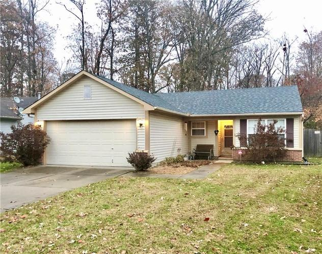 6877 Tall Timber Way Indianapolis IN 46241 | MLS 21682221 | photo 1
