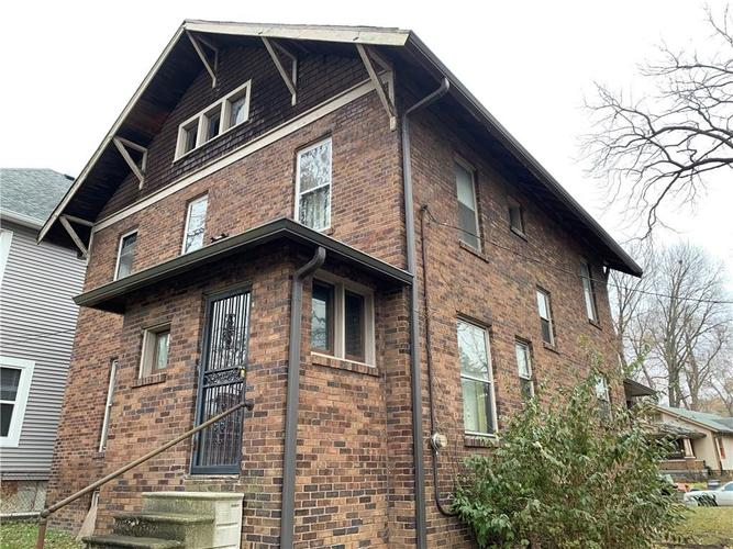 2218 Nowland Avenue Indianapolis, IN 46201 | MLS 21682241 | photo 23