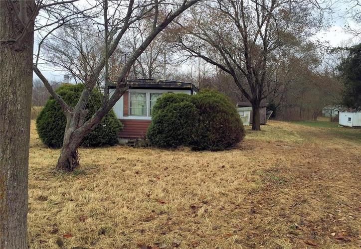 1710 S County Road 750  North Vernon, IN 47265 | MLS 21682252