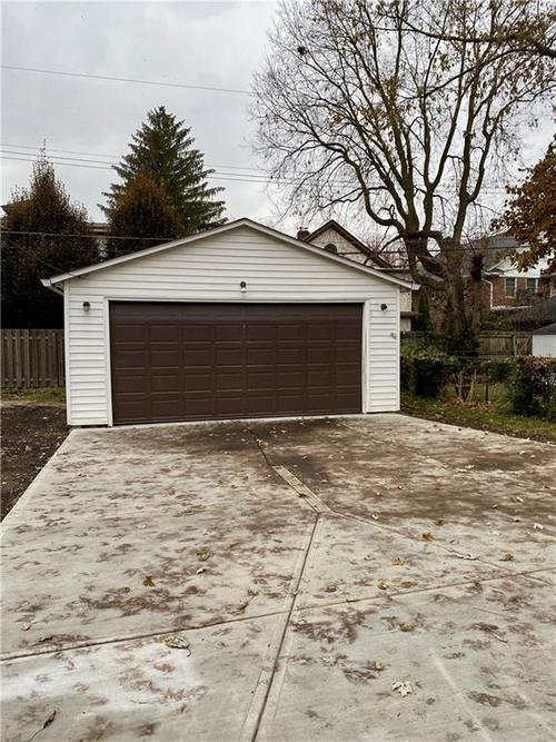 3906 N New Jersey Street Indianapolis, IN 46205   MLS 21682268   photo 8