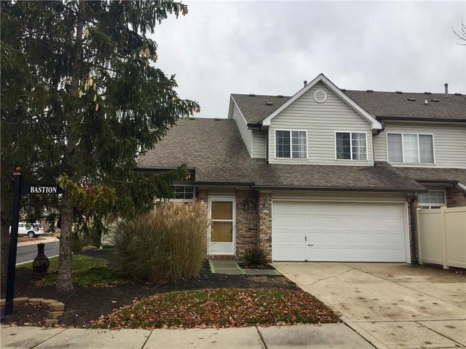 255 BASTION Place #A Avon, IN 46123 | MLS 21682269 | photo 1