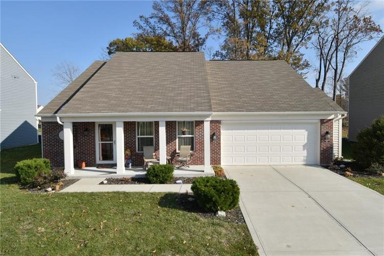1593 Windborne Lane Greenwood, IN 46143 | MLS 21682270 | photo 1