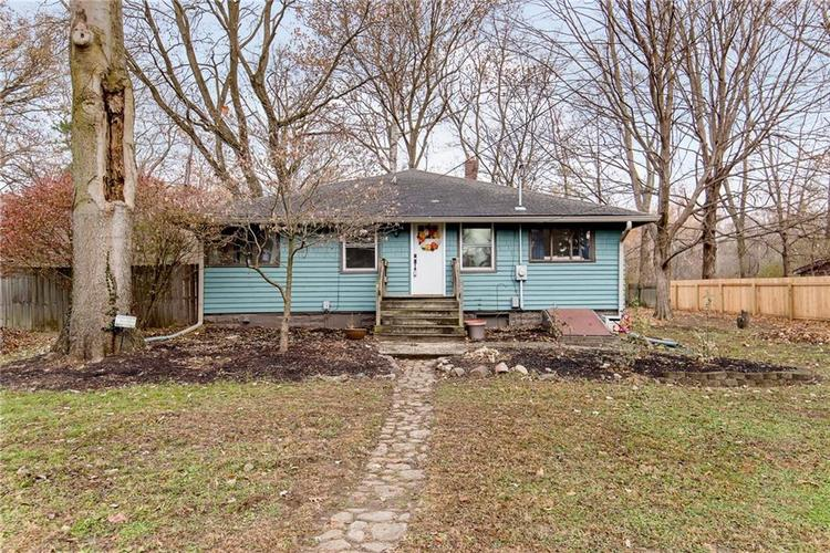 820 W 54th Street Indianapolis, IN 46208 | MLS 21682273 | photo 1
