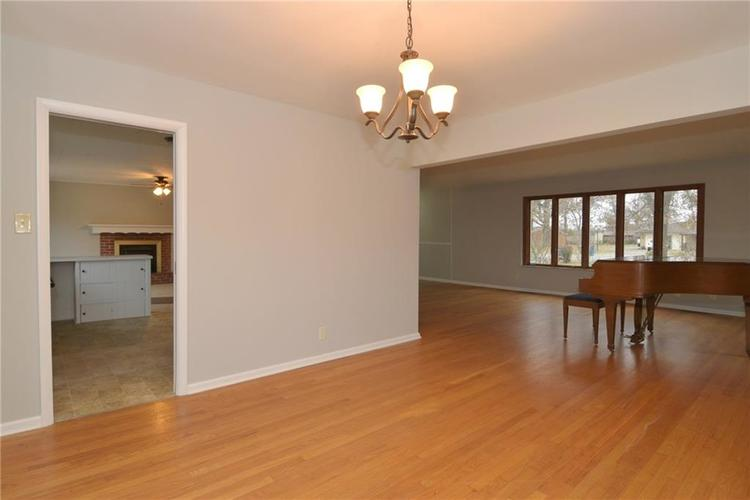3913 Horner Drive Indianapolis, IN 46239 | MLS 21682283 | photo 10