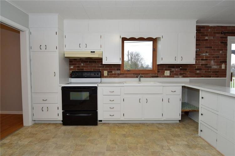3913 Horner Drive Indianapolis, IN 46239 | MLS 21682283 | photo 12