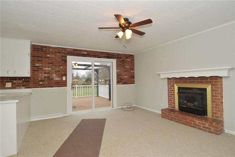 3913 Horner Drive Indianapolis, IN 46239 | MLS 21682283 | photo 16