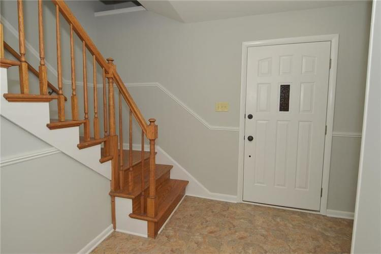 3913 Horner Drive Indianapolis, IN 46239 | MLS 21682283 | photo 4