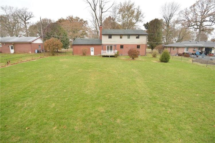 3913 Horner Drive Indianapolis, IN 46239 | MLS 21682283 | photo 43