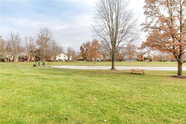 7533 CASTLETON FARMS W Drive #119 Indianapolis, IN 46256   MLS 21682292   photo 29