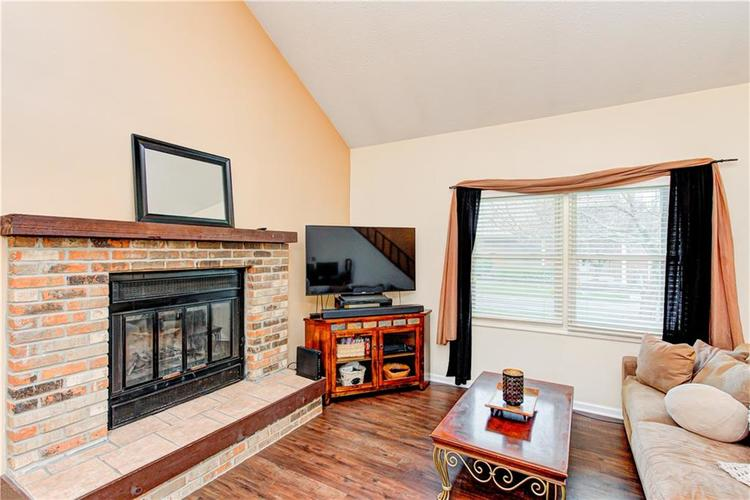 7533 CASTLETON FARMS W Drive #119 Indianapolis, IN 46256   MLS 21682292   photo 5