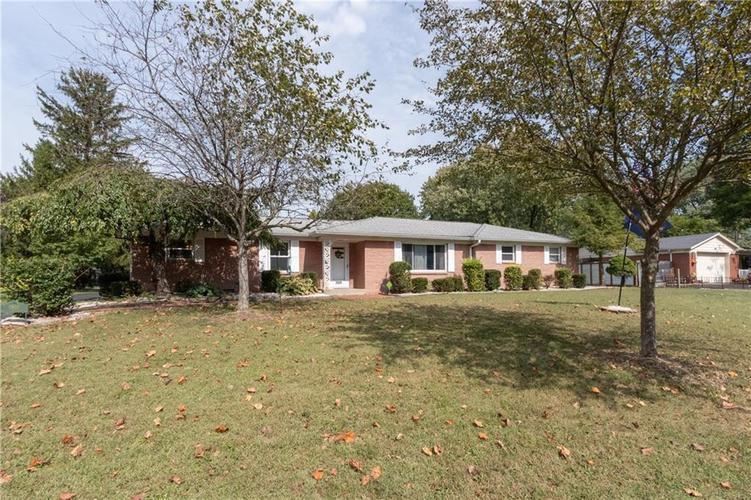 2920 E 72nd Street Indianapolis, IN 46240 | MLS 21682298