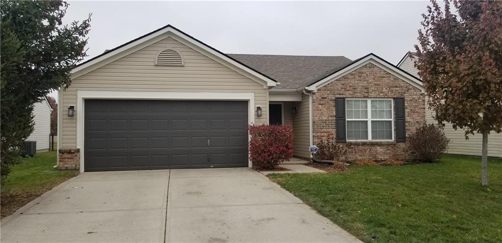 1353  Valley Forge Drive Indianapolis, IN 46234 | MLS 21682321
