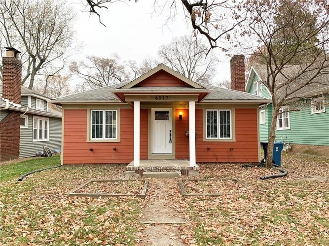 4917 Guilford Avenue Indianapolis, IN 46205 | MLS 21682333 | photo 1