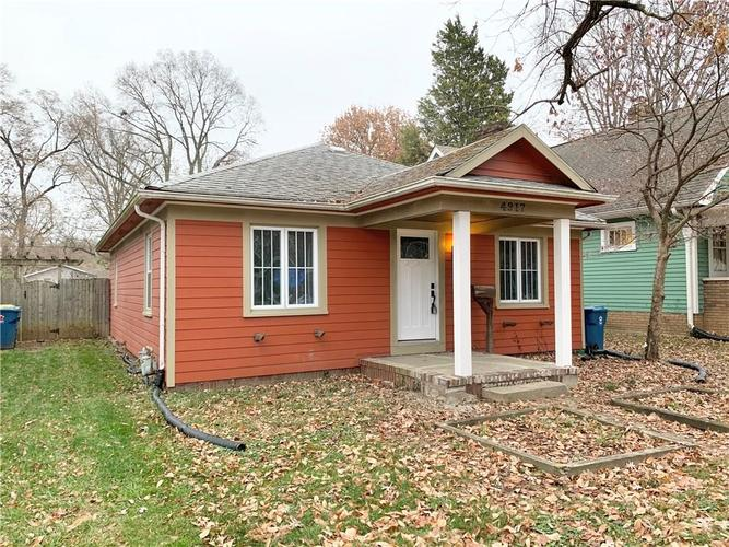 4917 Guilford Avenue Indianapolis, IN 46205 | MLS 21682333 | photo 2