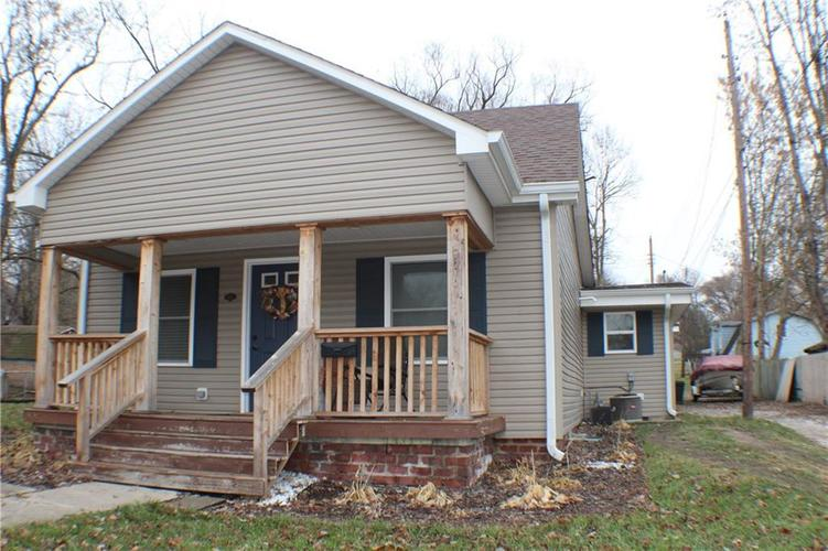 459 N Lincoln Street Martinsville, IN 46151 | MLS 21682335 | photo 1