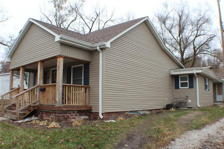 459 N Lincoln Street Martinsville, IN 46151 | MLS 21682335 | photo 27