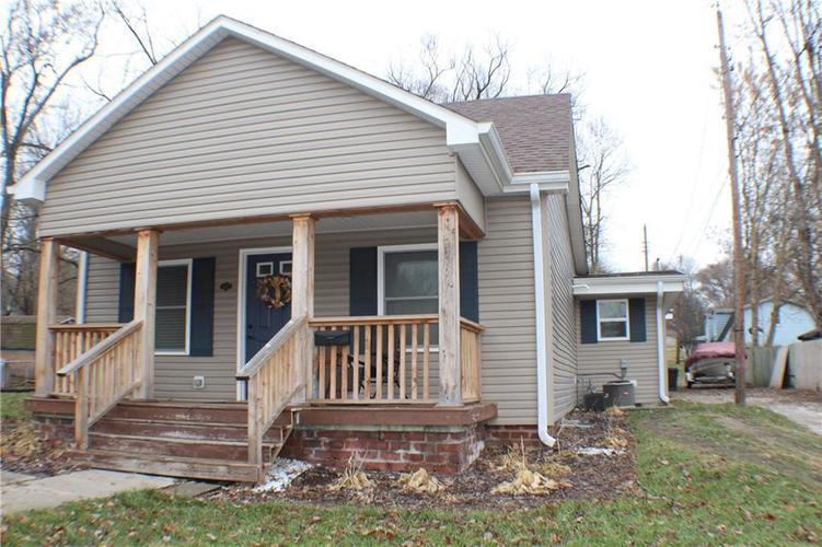 459 N Lincoln Street Martinsville, IN 46151 | MLS 21682335 | photo 29