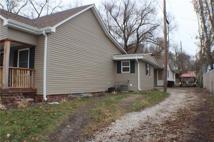 459 N Lincoln Street Martinsville, IN 46151 | MLS 21682335 | photo 39