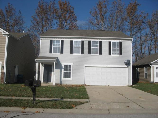 11314 Cuyahoga Drive Indianapolis, IN 46235 | MLS 21683373 | photo 1
