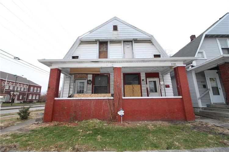 2166 Webb Street Indianapolis, IN 46225 | MLS 21683375 | photo 1