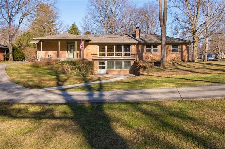 3646 E 71st Street Indianapolis, IN 46220 | MLS 21683382