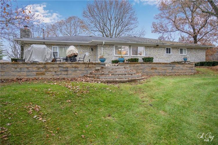 100 CAREFREE Court Greenwood, IN 46142 | MLS 21683384 | photo 11