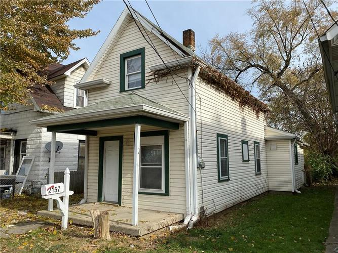 2157 Ransdell Street Indianapolis, IN 46225 | MLS 21683417 | photo 1