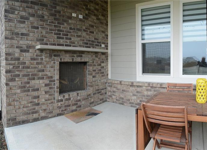 16311 Hunting Meadow Drive Fortville, IN 46040   MLS 21683419   photo 17