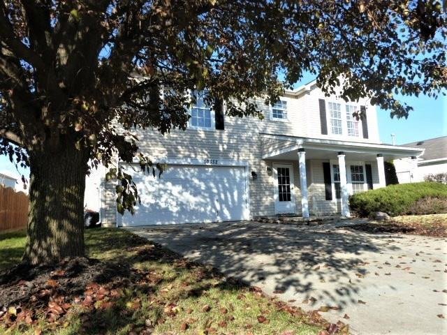 10352  Cotton Blossom Drive Fishers, IN 46038 | MLS 21683426