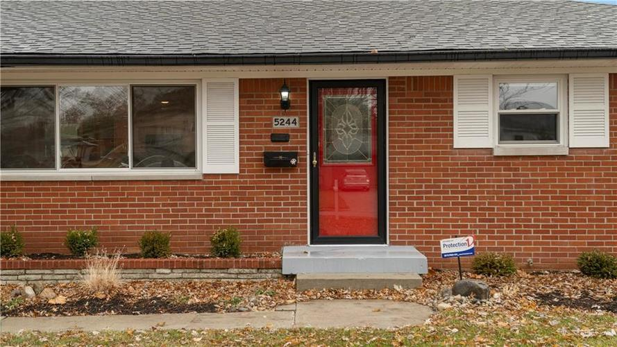 5244 Daniel Drive Indianapolis, IN 46226 | MLS 21683429 | photo 24
