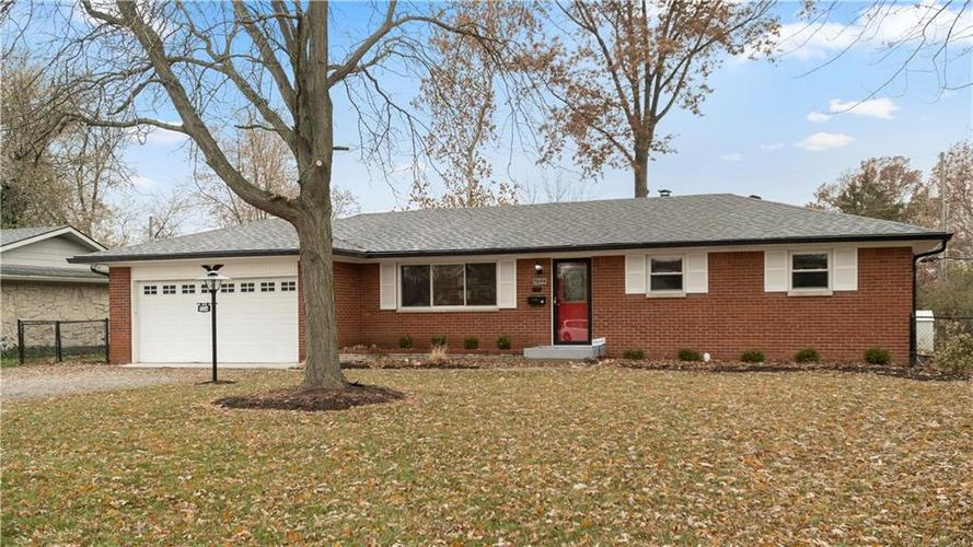 5244 Daniel Drive Indianapolis, IN 46226 | MLS 21683429 | photo 25
