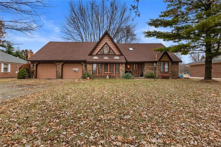 396 W 500 S Anderson, IN 46013   MLS 21683438   photo 1