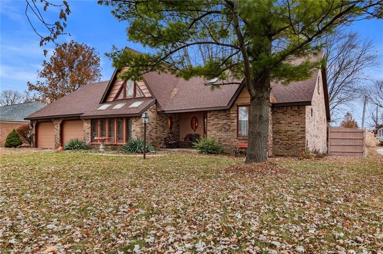 396 W 500 S Anderson, IN 46013   MLS 21683438   photo 2