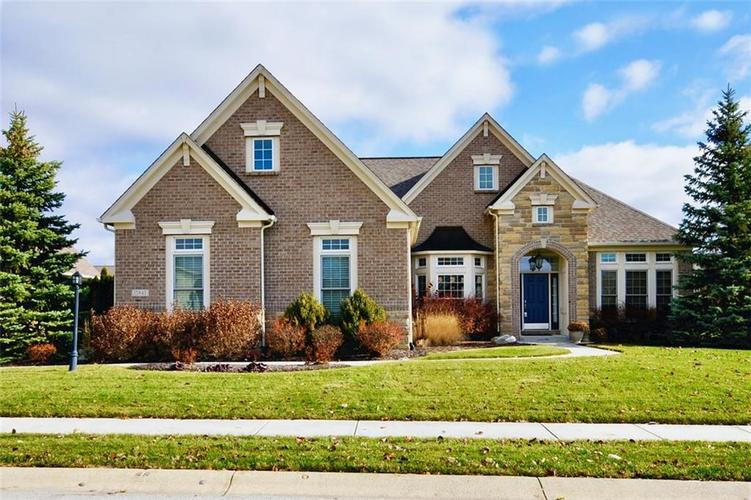 15843  Viking Lair Road Westfield, IN 46074 | MLS 21683467