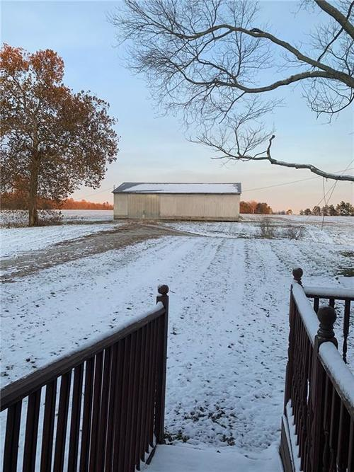 3379 E County Road 200 N North Vernon, IN 47265 | MLS 21683475 | photo 20