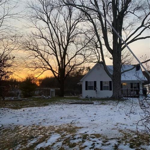 3379 E County Road 200 N North Vernon, IN 47265 | MLS 21683475 | photo 4
