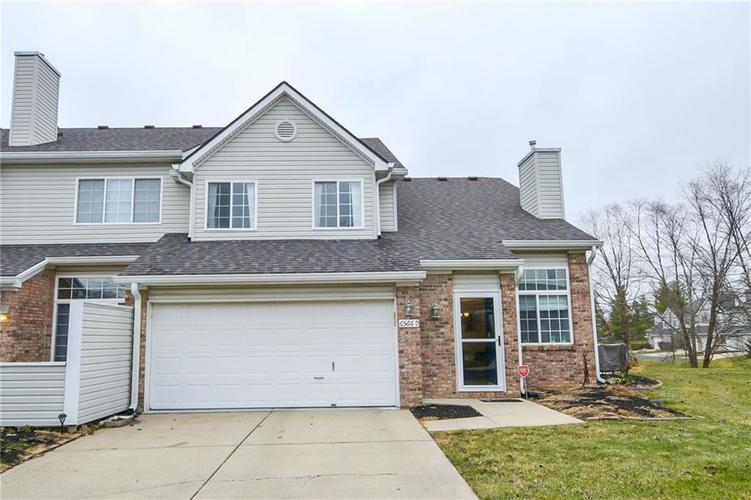 6566  Green Haven Place Indianapolis, IN 46214 | MLS 21683492