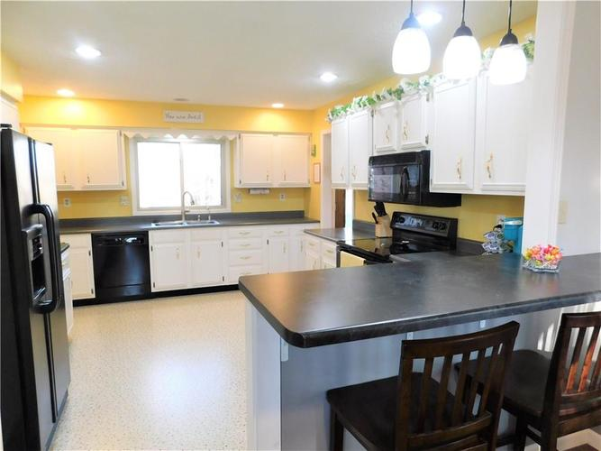 712 S Christy Road Greensburg, IN 47240   MLS 21683512   photo 12