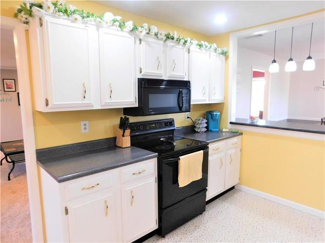 712 S Christy Road Greensburg, IN 47240   MLS 21683512   photo 17
