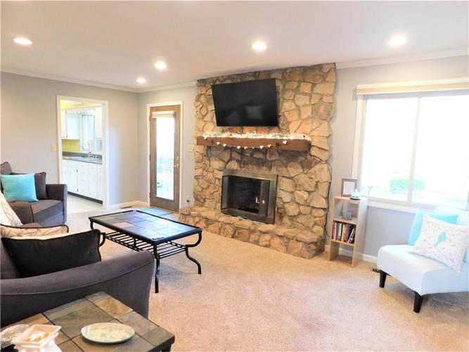 712 S Christy Road Greensburg, IN 47240   MLS 21683512   photo 21