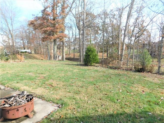 712 S Christy Road Greensburg, IN 47240   MLS 21683512   photo 4