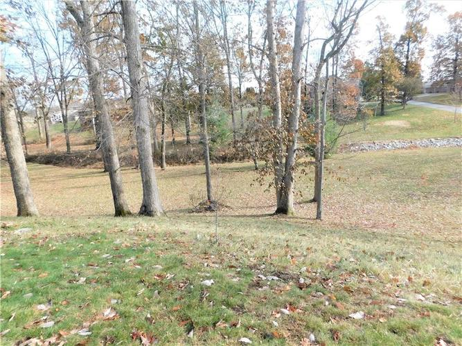 712 S Christy Road Greensburg, IN 47240   MLS 21683512   photo 5