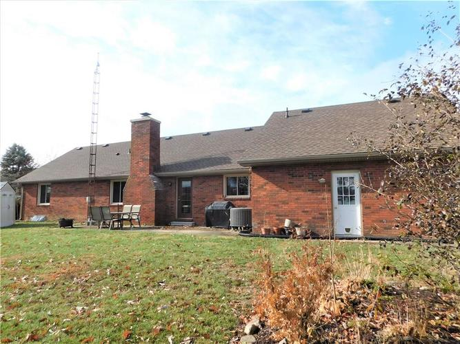 712 S Christy Road Greensburg, IN 47240   MLS 21683512   photo 6