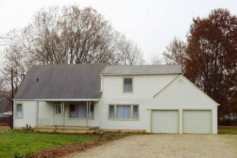 5555 W NEW YORK Street Indianapolis, IN 46224 | MLS 21683536