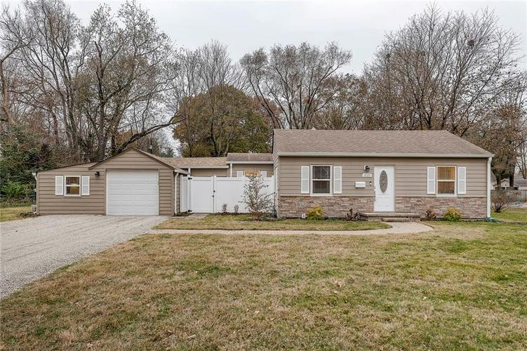 1227 E 56th Street Indianapolis, IN 46220   MLS 21683537   photo 2