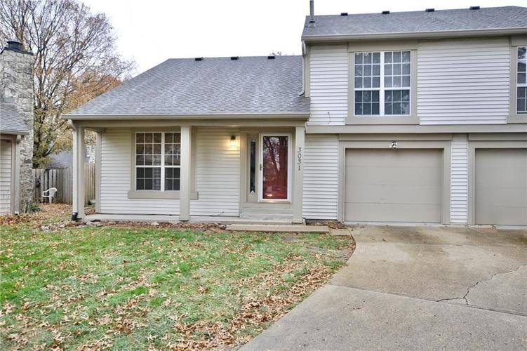 3031 ARROW WOOD Lane Indianapolis, IN 46214 | MLS 21683539 | photo 1
