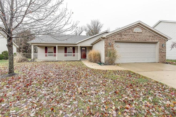 2714 Grosbeak Lane West Lafayette, IN 47906 | MLS 21683585 | photo 1