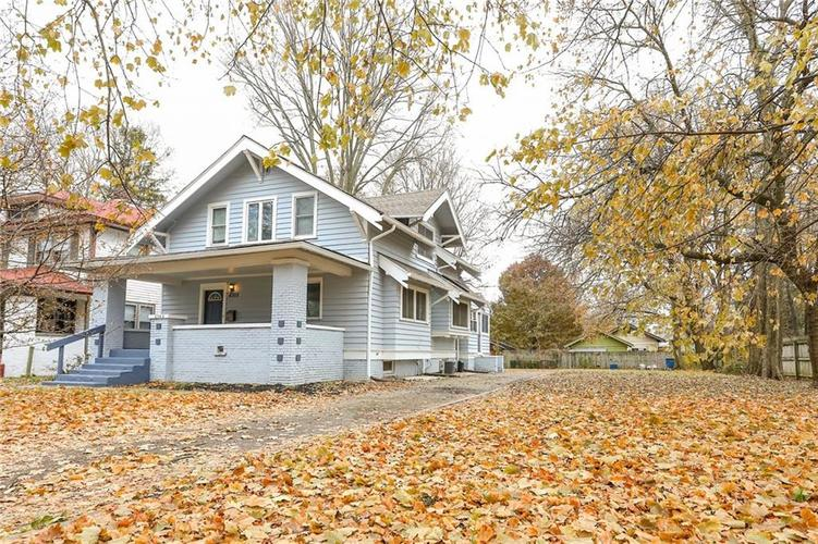 4305 N COLLEGE Avenue Indianapolis, IN 46205 | MLS 21683587