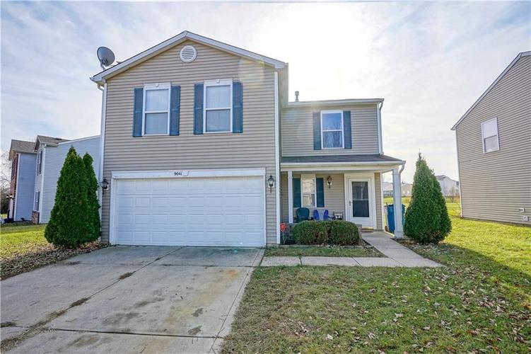 9041 Cardinal Flower Court Indianapolis, IN 46231 | MLS 21683596 | photo 1