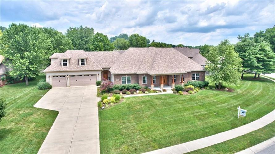12958 FAWNS DELL Place Fishers, IN 46038 | MLS 21683597 | photo 1